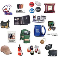 advertising specialties to give away at your trades show